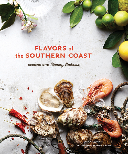 Tommy-Bahama-Flavors-of-the-Southern-Coast---cover