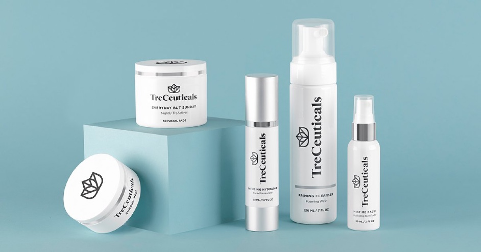 treceuticals-beauty-products