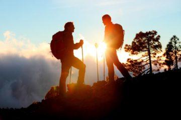 az hiking
