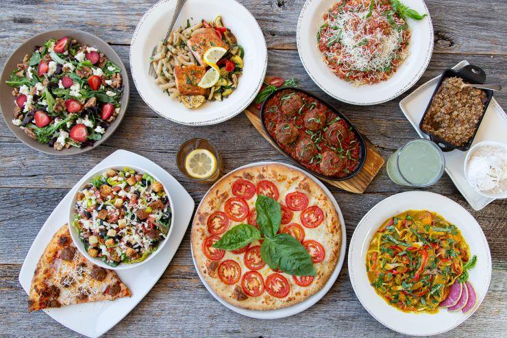 Picazzo's Healthy Italian Kitchen