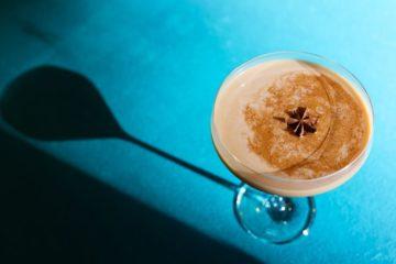 Chai White Russian Cocktail